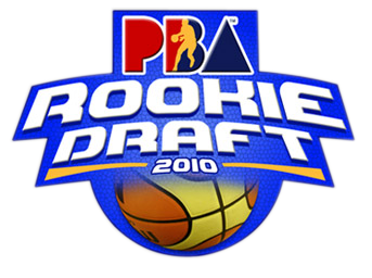 Pba draft 2010