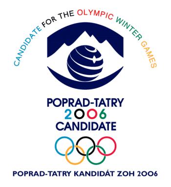 File:Poprad-Tatry 2006 Olympic candidate city bid logo.png