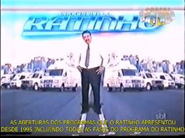 Programa do Ratinho 2009-2