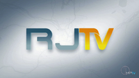 RJ InterTV - 1ª Edição (2018)