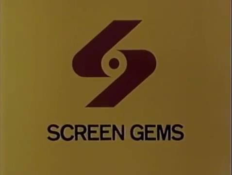 Screen Gems S from Hell (darker)