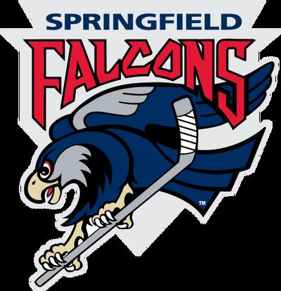 Springfield Falcons 2003