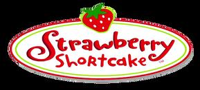 Strawberry Shortcake Logo 2003