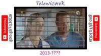 TVN Poland graphics 2013–present