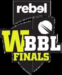 WBBL Finals (2018)