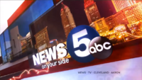 WEWS News5 Open 2016