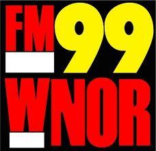 WNOR logo