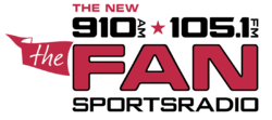 WRNL 910 AM 105.1 FM The Fan