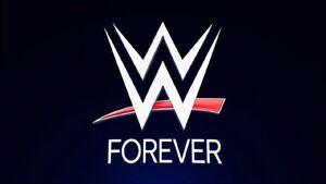 WWE Signature2019