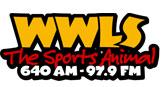 WWLS AM 640 97.9 FM