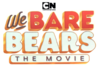 We Bare Bears The Movie logo