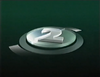 YLE TV2 1993 logo
