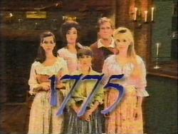 1775 TV Show