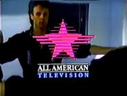 All American Television 1983 Closing