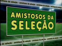 Amistosos da Seleção 2006