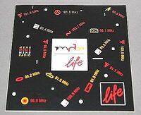 Aufkleber-Sticker-MDR-life