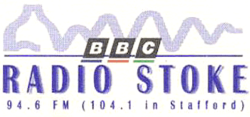 BBC R Stoke 1996