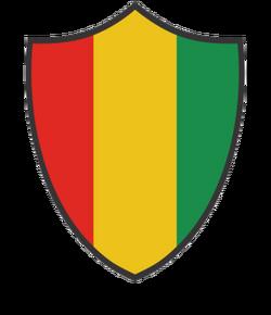 Bolivia 1940s logo