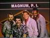 CBS Magnum P.I 1982