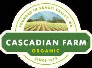 Cascadian Farm 2019