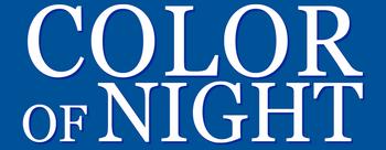 Color-of-night-movie-logo