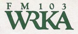 FM 103 WRKA