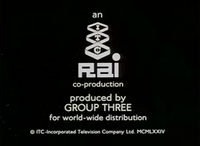 ITC Rai Group Three 1976