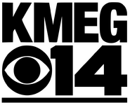 KMEG 14 Logo 2015