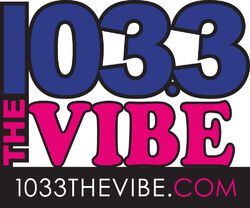 KVYB 103.3 The Vibe