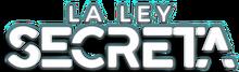 La ley secreta logo