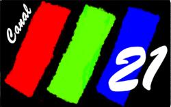 Megavisión Canal 21 1993