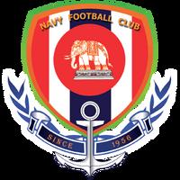 Navy FC 2014