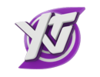 Purple YTV Logo