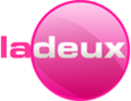 RTBF La Deux logo