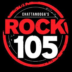 Rock 105 WRXR-FM 105.5