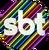 SBT Logo 1991-1993