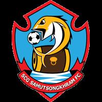 SCG Samut Songkhram FC 2010