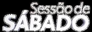 Sessão de Sábado 2019