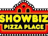 ShowBiz Pizza