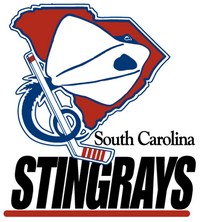 South Carolina Stingrays (1993-1999)