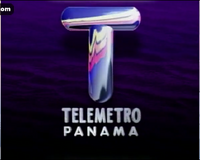 Telemetro logo 1991