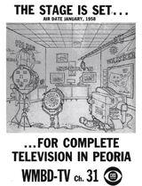 WMBD-TV