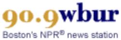 WBUR FM Boston 2000