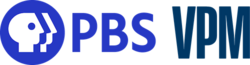 WCVE-TV WVPT VPM PBS logo (1)