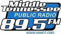 WMOT 89.5 Middle Tennessee Public Radio