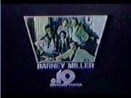 WRAU-TV 1980 Barney Miller Promo