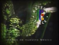XHDF-TV Azteca 13 (2001) Instincto