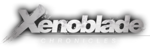 Xenoblade Chronicles Logo
