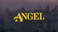Angel title