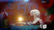 BBC Two 50 It Takes Two ident